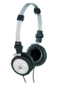 AKG 26P headphones